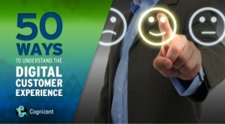 50 Ways To Understand The Digital Customer Experience | New Customer - Passenger Experience | Scoop.it