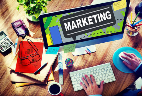 Improve Your Marketing Strategy With These 12 Tools | The Perfect Storm Team | Scoop.it