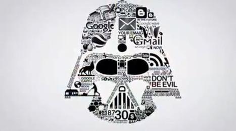 Luke I Am Your FATHER! Surviving Google via @Curagami | Marketing Revolution | Scoop.it