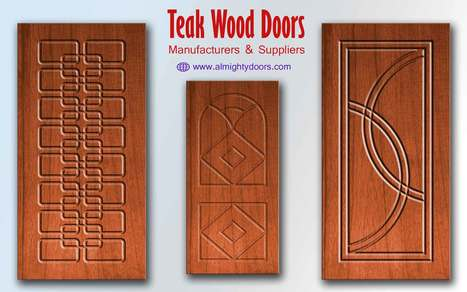 Quality Wooden Teak Doors Suppliers In Tamilnad