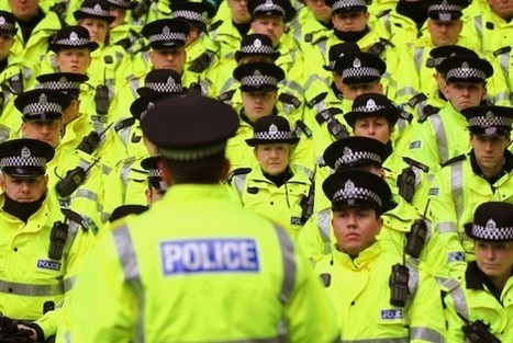 Police and Crime Commissioners - A Level Politics | Police Problems and Policy | Scoop.it