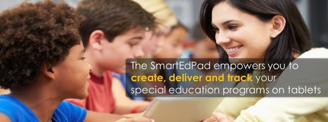 Home | SmartEdPad | MLearning | Scoop.it