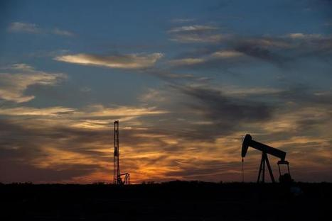 Oil falls on production cut skepticism, OPEC and Russia output rise   EconMatters   Scoop.it