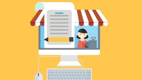 The Right SEO Tactics for E-commerce Content Marketing | Online Marketing Resources | Scoop.it