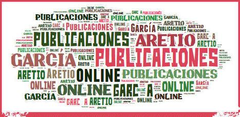Publicaciones en línea de García Aretio | PLE del HRL | Scoop.it