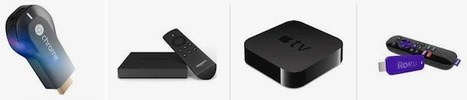 M&E Research : OTT subscription and Media streaming devices on massive uptrend | Media & Entertainment Industry Trends, Technology and Research | Media Entertainment Information | Scoop.it