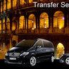 Private taxi rome
