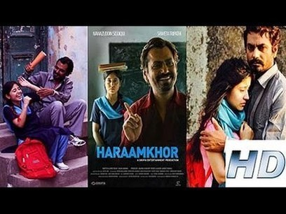 Haraamkhor full movie in hindi free download hd kickass