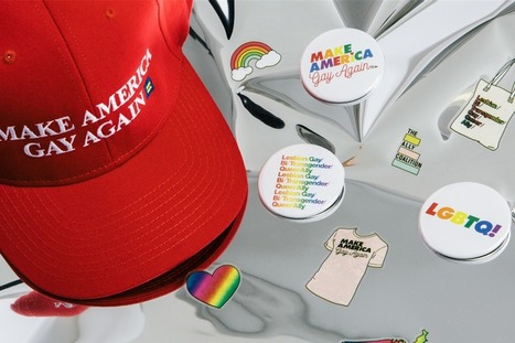 Will Corporate Support of LGBTQ Community Be Seen Beyond Pride Month? | Reaching the LGBT Market | Scoop.it
