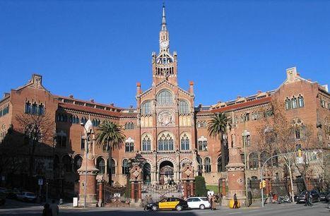 Barcelona, ciudad muy fotografiada | Jordi R Parera | Scoop.it