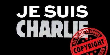 'Je suis Charlie' ne sera pas une marque   Marketing et réseaux sociaux   Scoop.it