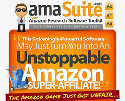 Amasuite Software, Training Tool Package to Make You an Expert in Amazon Affiliate Game | affiliate marketing | Scoop.it
