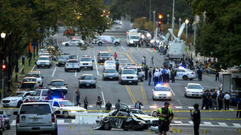 When to shoot? Capitol shooting raises questions about force | crimininology | Scoop.it