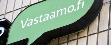 En Finlande, les dossiers de milliers de patients en psychothérapie piratés sur fond de chantage ...
