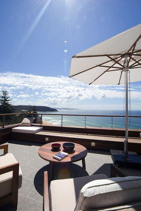 Modern Beach House Architecture Ideas - Blogspot | Beautiful Beach Houses | Scoop.it