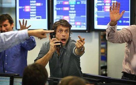 Banking Commission: Trading floors 'need more women' - Telegraph | Feminomics - gender balanced leadership | Scoop.it