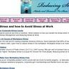 Massages et bien-être