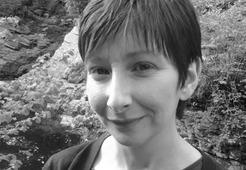Poetry Originals #8: Geraldine O'Kane - Latest News - Lagan Press | The Irish Literary Times | Scoop.it