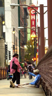 City to privatize some homeless transport services and boost programs for youths - Chicago Sun-Times   Social Network for Logistics & Transport   Scoop.it