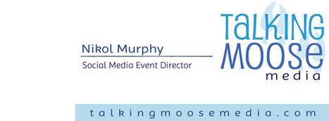 Talking Moose Media - Google+   Eclectricity   Scoop.it