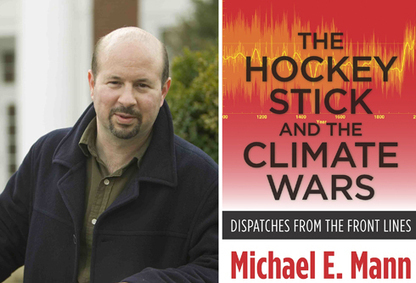 Michael Mann Closing in on Deniers in Court | Sustain Our Earth | Scoop.it