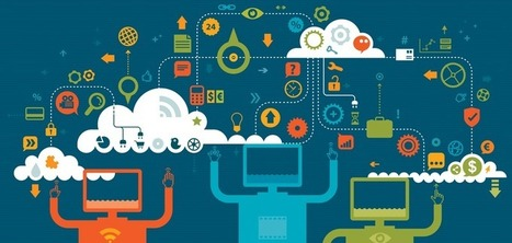 Maximising the potential of the Industrial Internet – through the right networks | Cloud Central | Scoop.it