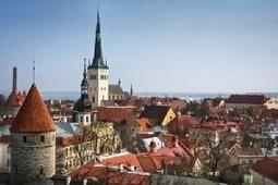 Eco mobilité : Tallinn roule gratis ! | Je, tu, il... nous ! | Scoop.it