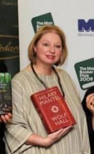 Mini-serie Hilary Mantels' Thomas Cromwell romans - NRC Handelsblad | Boekennieuws | Scoop.it