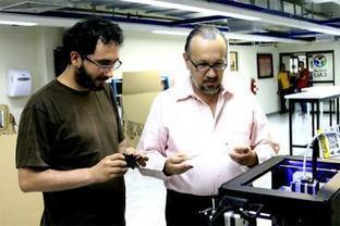 Este es el laboratorio 'fantástico' de la Universidad Autónoma de Cali - diario El Pais | FabLabs & Open Design | Scoop.it