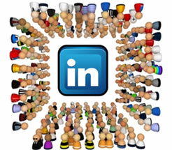 6 Steps to Expanding Your Network With LinkedIn Company Search | Linkedin Marketing All News | Scoop.it