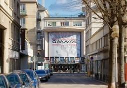Cinéma Omnia : on efface tout et on recommence | Actualités de Rouen et de sa région | Scoop.it