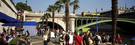 La stratégie pour un tourisme français leader mondial | TourismeActus | Scoop.it