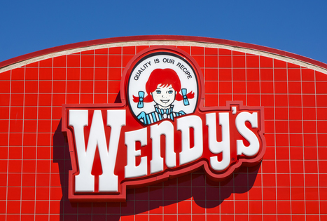 Wendy's Comes Clean On Data Breach | Technology by Mike | Scoop.it