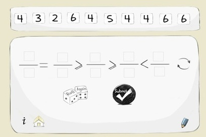 Free App of the Day | iPads 1-to-1 in the Elementary Classroom | Scoop.it