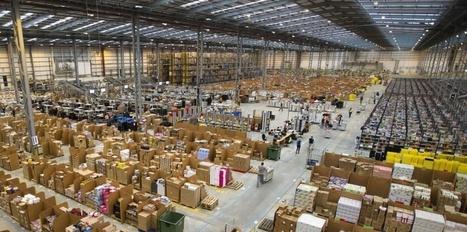 Pourquoi le torchon brûle entre Amazon et Hachette | Edition - Musique - Cinéma - Jeu Vidéo | Scoop.it