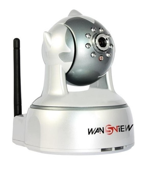 Camera Wansview   Shop Công Nghệ   Scoop.it