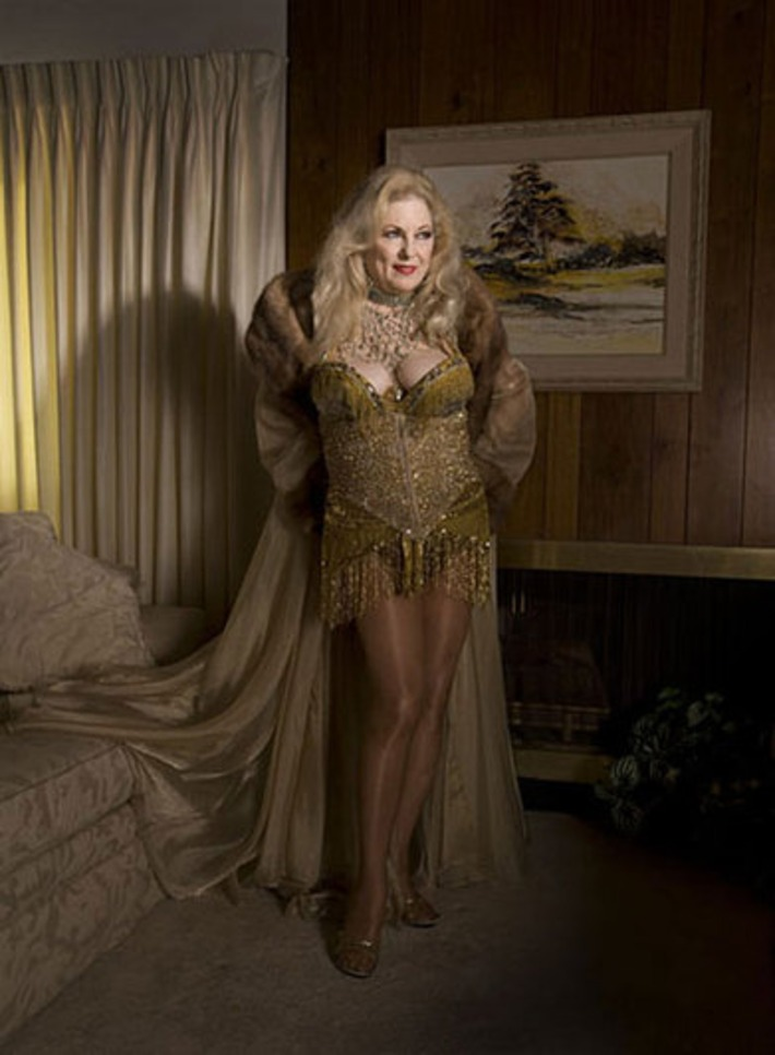 The burlesque performers who defy convention | Herstory | Scoop.it