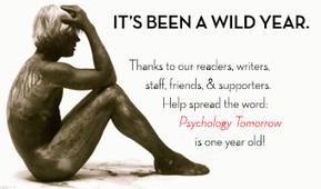 Psychology Tomorrow Magazine | Psychology | Scoop.it