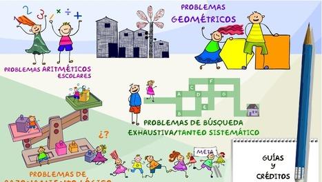 En marcha con las TIC - Cuatro buenas ideas para utilizar las TIC en clase de Matemáticas en Educación Primaria | Contenidos educativos digitales | Scoop.it