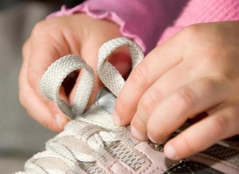 Children better with smartphones than shoelaces - study - TVNZ | MobileLand | Scoop.it