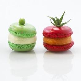 Quand la cuisine s'invite en pâtisserie, tendance de fond ou phénomène de mode ? | Fêtes Gourmandes | Scoop.it