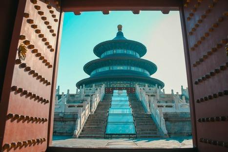 expat escort Beijing