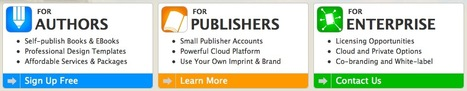 The End-to-End Book and eBook Publishing for Authors, Publishers and Enterprise: FastPencil | Mobile Websites vs Mobile Apps | Scoop.it