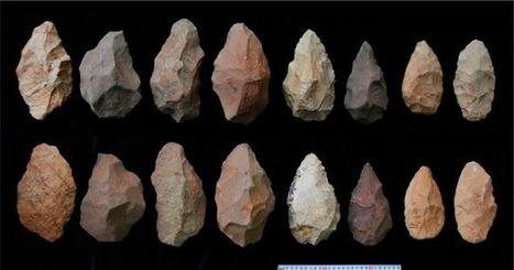 Nuevas dataciones del achelense de Konso (Etiopía) retrasan su antigüedad hasta los 1,75 millones de años. | Geografía del mundo | Scoop.it
