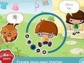 Digital Storytelling Apps & Sites   Digital Storytelling   Scoop.it