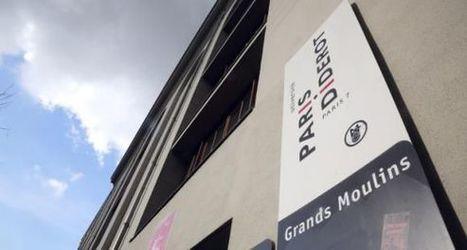 Université Sorbonne-Paris-Cité : Paris 7 vote pour la fusion | Enseignement Supérieur et Recherche en France | Scoop.it