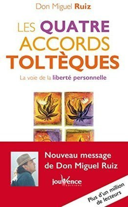 Ebook Gratuit Francais Les Quatre Accords Tolt