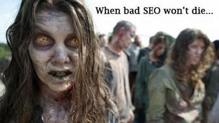 Why Can't We Killl Bad SEO? | Search News Central | Real SEO | Scoop.it