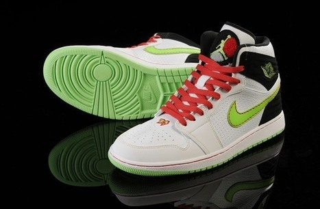 the latest 98051 2ff0e Nike-Air-Jordan-I-1-Retro-Herr-Skor-Pa-Natet-High-Fur-Vit-Gron.jpg (705x463  pixels)