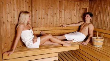 Frequent sauna sessions may lower dementia risk | The future of medicine and health | Scoop.it